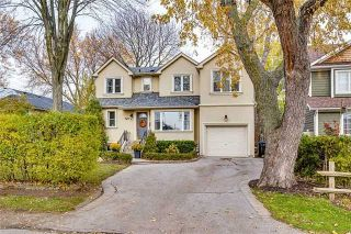 Main Photo: 8 Athol Avenue in Toronto: Stonegate-Queensway House (2-Storey) for sale (Toronto W07)  : MLS®# W4302116
