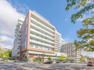 Main Photo: 712 1830 W Bloor Street in Toronto: High Park North Condo for sale (Toronto W02)  : MLS® # W3958339
