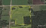 Main Photo: Highway 55 Highway 892: Rural Bonnyville M.D. Rural Land/Vacant Lot for sale : MLS® # E4037237