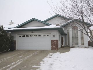 Main Photo: 965 Jordan Crescent in Edmonton: Zone 29 House for sale : MLS® # E4088993