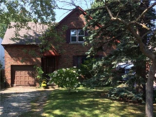 Main Photo: 51 Inglewood Drive in Mississauga: Mineola House (2-Storey) for sale : MLS® # W3923040