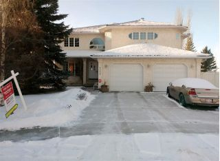 Main Photo: 4324 49A Street in Edmonton: Zone 29 House for sale : MLS® # E4092399