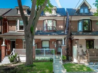 Main Photo: 196 Perth Avenue in Toronto: Dovercourt-Wallace Emerson-Junction House (2-Storey) for sale (Toronto W02)  : MLS®# W4173506