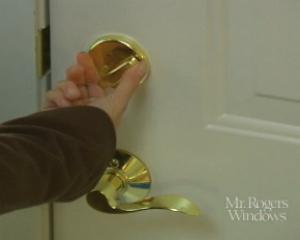 Door Security Locks