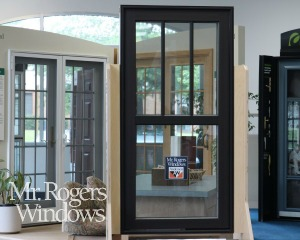 How Casement And Picture Windows Dress Up Like Double