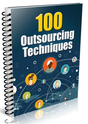 100-Outsourcing-Techniques