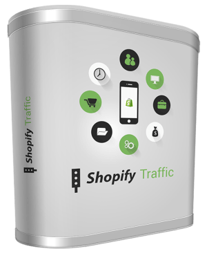 How to generate traffic to your Shopify e-store