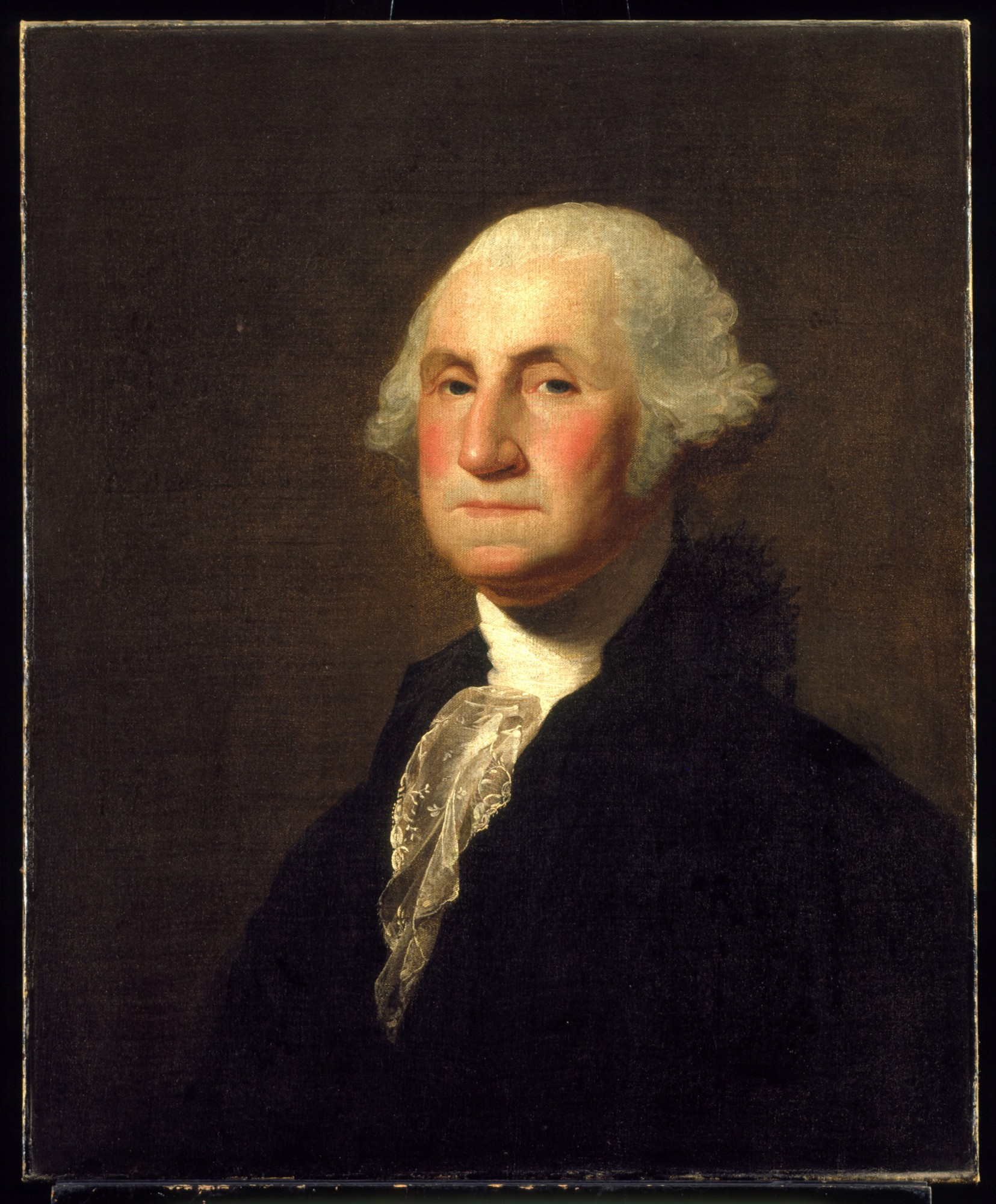 George Washington The Making Of An Icon