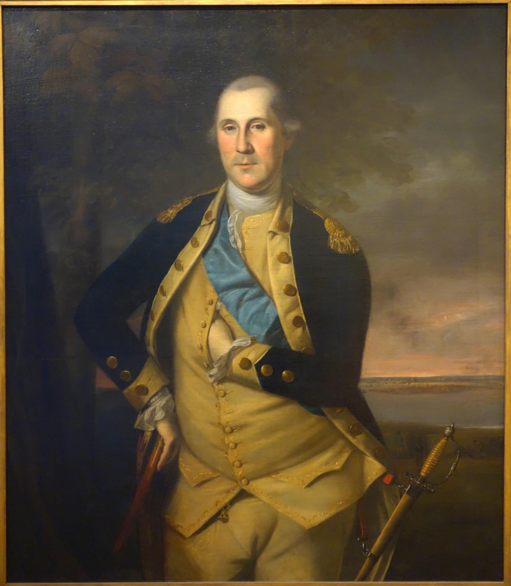 A History Of Washington S Dental Troubles George