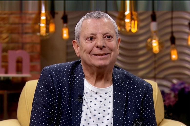 Hospitalizan a César Bono - Diario El Mundo