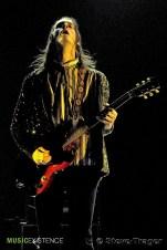 Cage The Elephant Live - Wells Fargo Center- Philadelphia, Pa - Steve Trager007