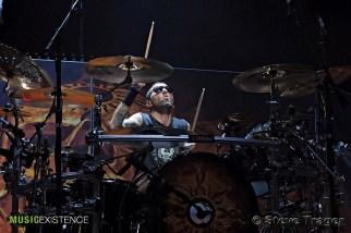 Godsmack - UPROAR Festival 2014 - Steve Trager006