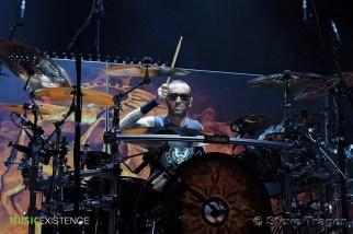 Godsmack - UPROAR Festival 2014 - Steve Trager007
