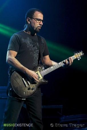 Godsmack - UPROAR Festival 2014 - Steve Trager008