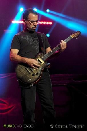 Godsmack - UPROAR Festival 2014 - Steve Trager009