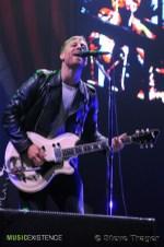 The Black Keys Live - Wells Fargo Center - Philadelphia, Pa - Steve Trager005
