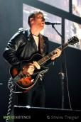 The Black Keys Live - Wells Fargo Center - Philadelphia, Pa - Steve Trager019