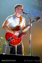 The Black Keys Live - Wells Fargo Center - Philadelphia, Pa - Steve Trager036