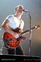 The Black Keys Live - Wells Fargo Center - Philadelphia, Pa - Steve Trager045