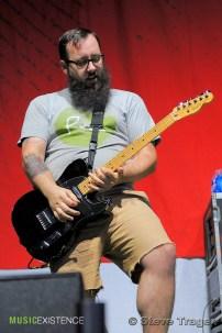 The Wonder Years Live Festival Pier @ Penns Landing Philadelphia, Pa - Steve Trager001