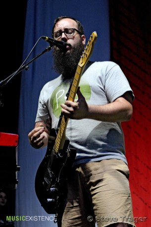 The Wonder Years Live Festival Pier @ Penns Landing Philadelphia, Pa - Steve Trager004