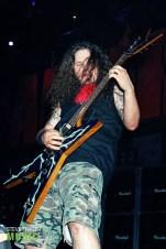Dimebag Darrell Live Archives 1994 -2001 - Photos - Steve Trager026