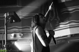 Blessthefall || Webster Hall, NYC 03.05.16