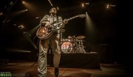 Silversun Pickups - Johnson City TN - 7