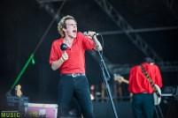 Swim Deep at Bestival