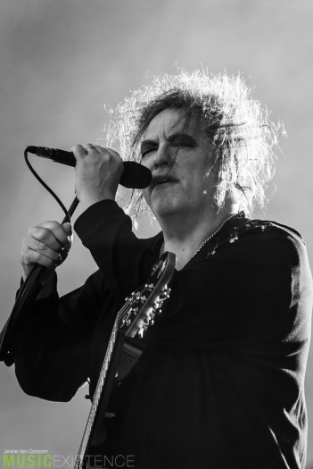 The Cure at Bestival