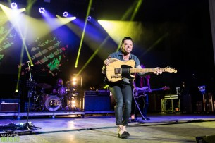 Dashboard Confessional || Taste of Chaos Tour - PNC Bank Arts Center, Holmdel NJ 06.17.16