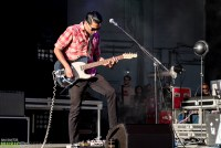 Saves The Day    Taste of Chaos Tour - PNC Bank Arts Center, Holmdel NJ 06.17.16