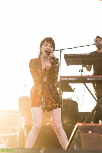 Carlie Rae Jepsen || Shadow Of The City Festival 2016