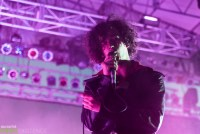 The 1975    Shadow Of The City Festival 2016