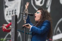 Puscifer at Nova Rock 2016
