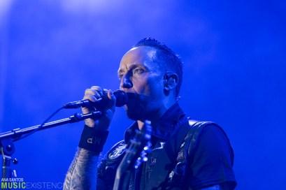 Volbeat || Rock Allegiance, Chester PA 09.18.16
