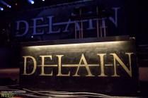 Delain at Majestic Music Club in Bratislava