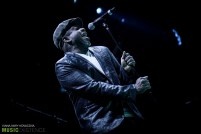 Living Colour at Gasometer in Vienna