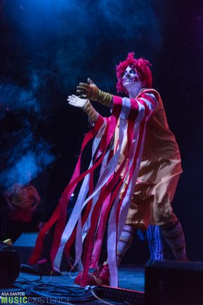 Mac Sabbath || Montclair, NJ 03.28.17