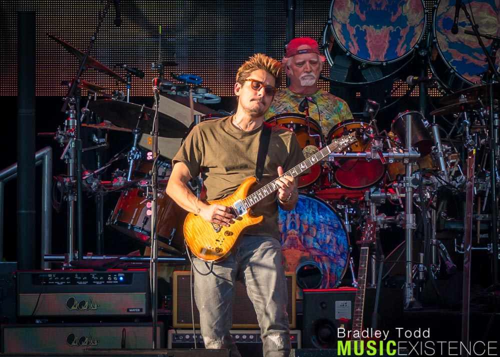 Gallery & Review – Dead & Co  at Wrigley Field – 7 1 17