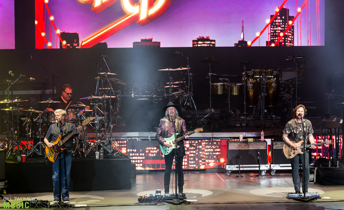 Gallery: The Doobie Brothers at PNC Bank Arts Center in