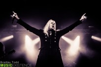 Biff Byford of Saxon