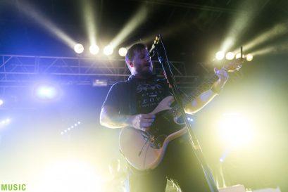Thrice || Starland Ballroom, Sayreville NJ 11.18.17