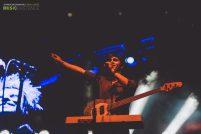 Enter Shikari at Arsenal Fest 08 - 18