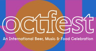 OctFest logo