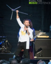 Paul Rodgers - 2018-07-29 Northerly Island - Chicago, IL.