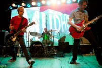 Mudhoney at Warsaw