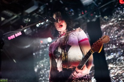 The Distillers at Brooklyn Steel