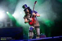 Slash feat Myles Kennedy and The Conspirators