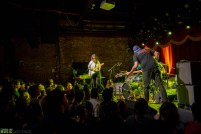Nervous Dater at Brooklyn Bowl